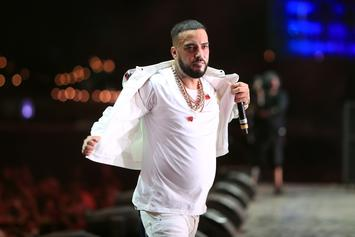 French Montana's Neighbors Seeking Security Footage After Home Invasion: Report