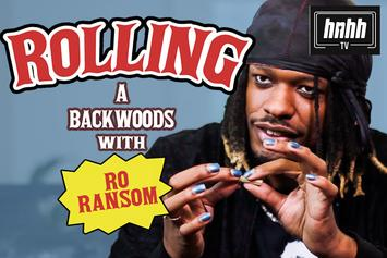 "Ro Ransom Issues Warning Over Edible Consumption On ""How To Roll"""
