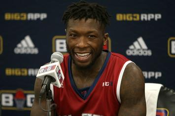 Nate Robinson Continuing Basketball Career In Lebanon