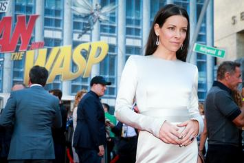 "Evangeline Lilly Says She Was Cornered Into Doing Nude Scenes On ""Lost"""