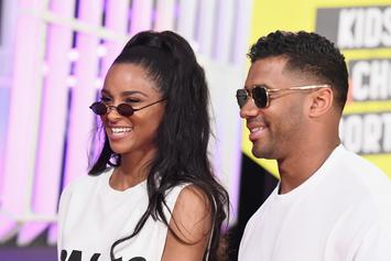 "Ciara Reacts To Slim Thug's Assertion Of Her ""Sham"" Romance"