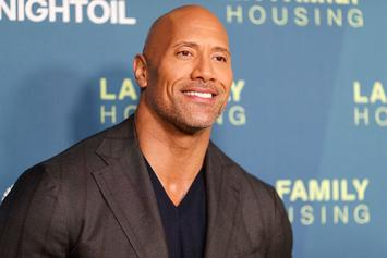 The Rock Posts Heartfelt Tribute To Brain Lawler