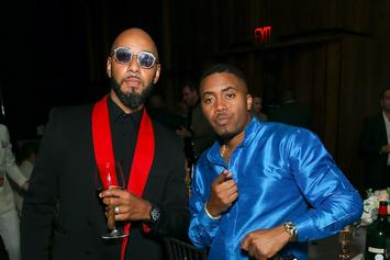 "Swizz Beatz Announces ""Poison"" Album Will Arrive This Month"