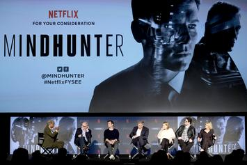 """Mindhunter"" Season Two Will Investigate The Charles Manson Murders"