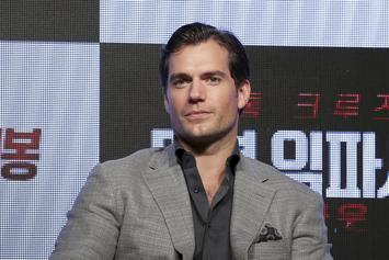 """Henry Cavill Interested In Playing Geralt For """"The Witcher"""" Netflix Project"""