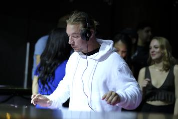 "Diplo, Sia & Labrinth Tease New ""Thunderclouds"" Collaboration"