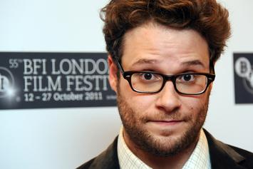 "Seth Rogen Celebrates ""Pineapple Express"" 10th Anniversary With Fun Facts"