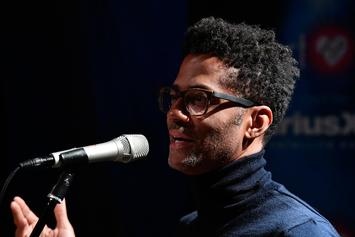 """Eric Benet Calls Out """"Rich & Famous"""" Rappers Who Benefit """"White Supremacy"""""""