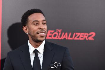 Ludacris Has Purchased People's Groceries At Whole Foods More Than Once