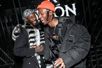 "Joey Bada$$ On Beast Mode Grind: ""I'm Not The Type To Broadcast My Every Move"""