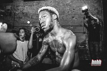 """OG Maco Announces Retirement From Music: """"I'm Tired Of Being A Product"""""""