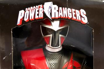 """Power Rangers"" Sequel Film Has Started Early Development"