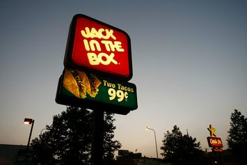 Jack In The Box Commercial Filled With Sexual Puns Offends #MeToo Movement