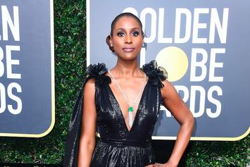 "Issa Rae Shares Clues To Secret NYC ""Insecure"" Screening Location"