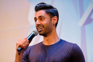 Hasan Minhaj Readies His Netflix Weekly Comedy Debut Arriving October