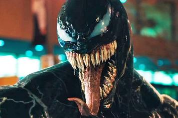 "Sony Pushing For ""Venom"" To Have PG-13 Rating: Report"
