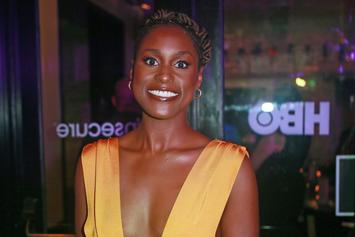 """Issa Rae Sets Record Straight On Rejecting Drake: That """"Would Never Happen"""""""