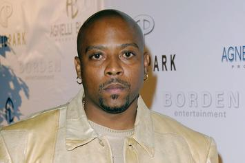 Nate Dogg Continues To Earn Big Bucks Off Of Music Royalties Years After Death