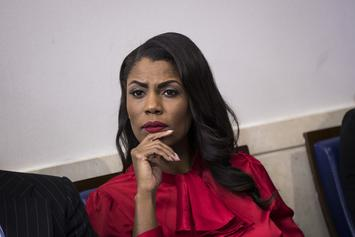 Omarosa Says Donald Trump Is Trying To Start A Race War