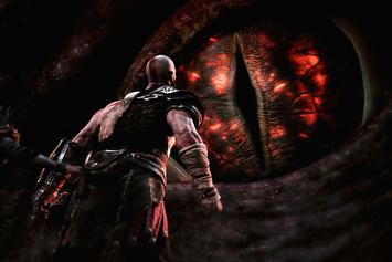 """God Of War"" Set To Receive New Game+ Mode Update"