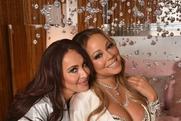 Mariah Carey's Former Manager Reportedly Readies Multimillion-Dollar Lawsuit