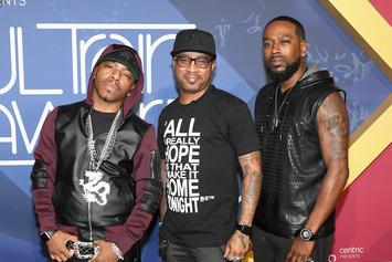 "Dru Hill Announces New Album With Additional Members: ""RnB Is No Longer Dead"""