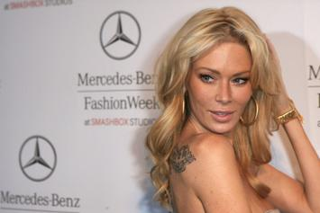 Jenna Jameson Reveals Slim Body, Admits Concerns About Losing Weight Without Drugs