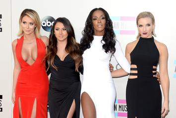 Danity Kane Announces Reunion Tour Four Years After Their Violent Breakup