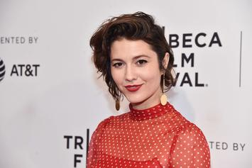 "Mary Elizabeth Winstead Plays A Comedian In New Movie Trailer For ""All About Nina"""