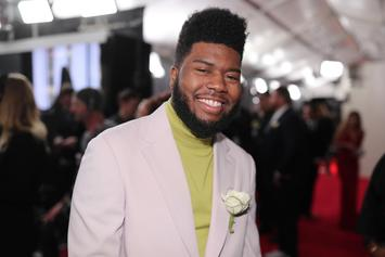 "Khalid Says Aretha Franklin ""Deserves"" Title As Queen Of Soul"