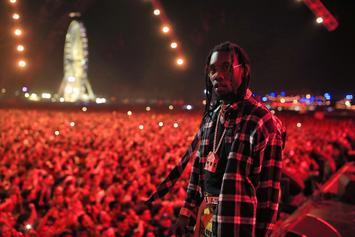 Offset Reportedly Neglecting Stylist Lawsuit Owing Over $11K