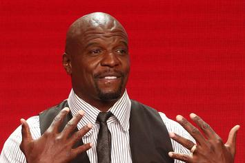 Terry Crews Sued By Former Friend & Social Media Manager For $1M