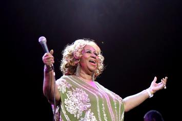 """Aretha Franklin """"The Queen Of Soul"""" Has Passed Away At 76"""