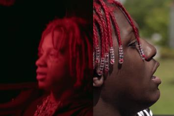 "Lil Yachty & Trippie Redd Enjoy The Great Outdoors In ""66"""