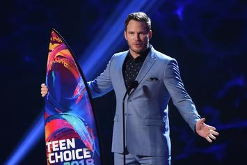 "Chris Pratt Speaks On James Gunn's ""Guardians Of The Galaxy"" Firing"