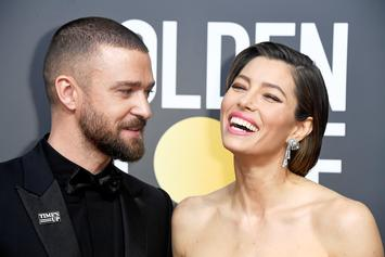 "Justin Timberlake's Wife Calls Him Her ""Biggest Priority"""