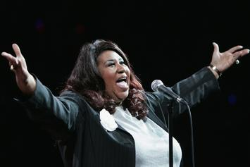 Fox News Catches Heat After Mixing Up Aretha Franklin & Patti LaBelle