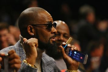 R. Kelly Accused Of Trashing Two Mansions He Rented In Atlanta