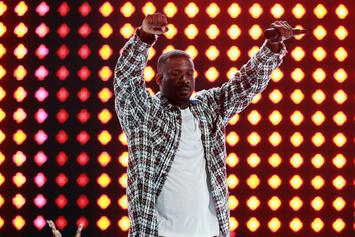 """Jay Rock Proudly Boasts """"Album Of The Year"""" Status"""