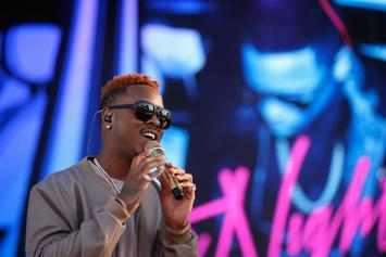 Jeremih Finally Opens Up About Teyana Taylor Tour Drama