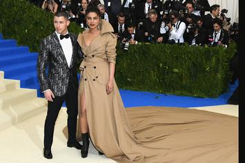 Nick Jonas & Priyanka Chopra Announce Their Marriage Engagement
