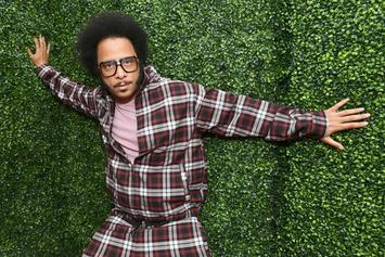 "Boots Riley Slams Spike Lee's ""BlacKkKlansman,"" Accuses Him Of Working With NYPD"