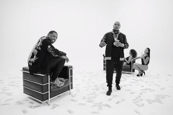 """N.O.R.E. & Fabolous Stunt On Their Haters In """"Big Chains"""" Video"""
