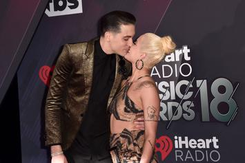 The G-Eazy & Halsey Comeback: Their Cutest Pics As A Couple