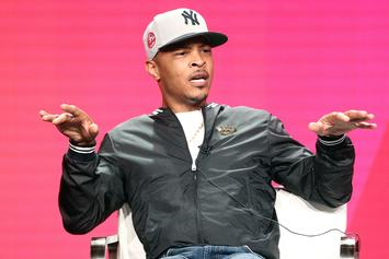 T.I. Offers Florida Teen 1-Year Of Lunch Money After Cafeteria Tosses Her Meal