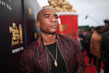 """Charlamagne Tha God Shares """"Reputation With The Devil"""" Clip: """"Energy I'm Forever On"""""""