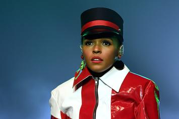 "Janelle Monae On Aretha Franklin's Influence: ""She Is The Blueprint"""