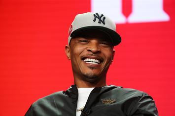 T.I. Pleads Not Guilty In Neighborhood Security Assault Case: Report