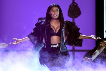 "Nicki Minaj's ""Queen"" Is Eligible For Gold Status"