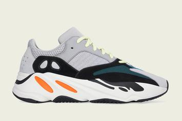 Adidas Yeezy Boost 700 Wave Runner Restock Coming Soon